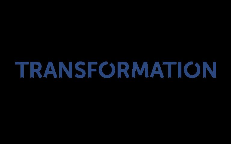 Logotipo-Transformation