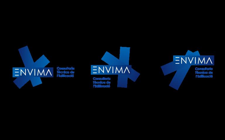 Identity-Envima-logotypes