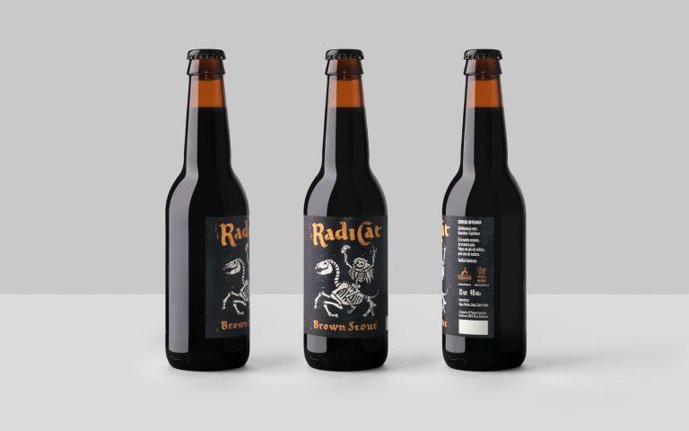 Beer-label-design-illustration-Radicat