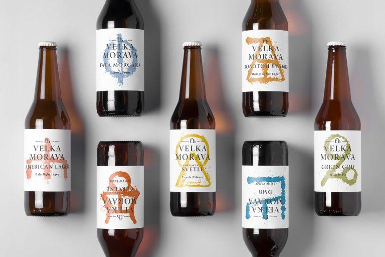 Velka-Morava-bottle-packaging-design-destacada
