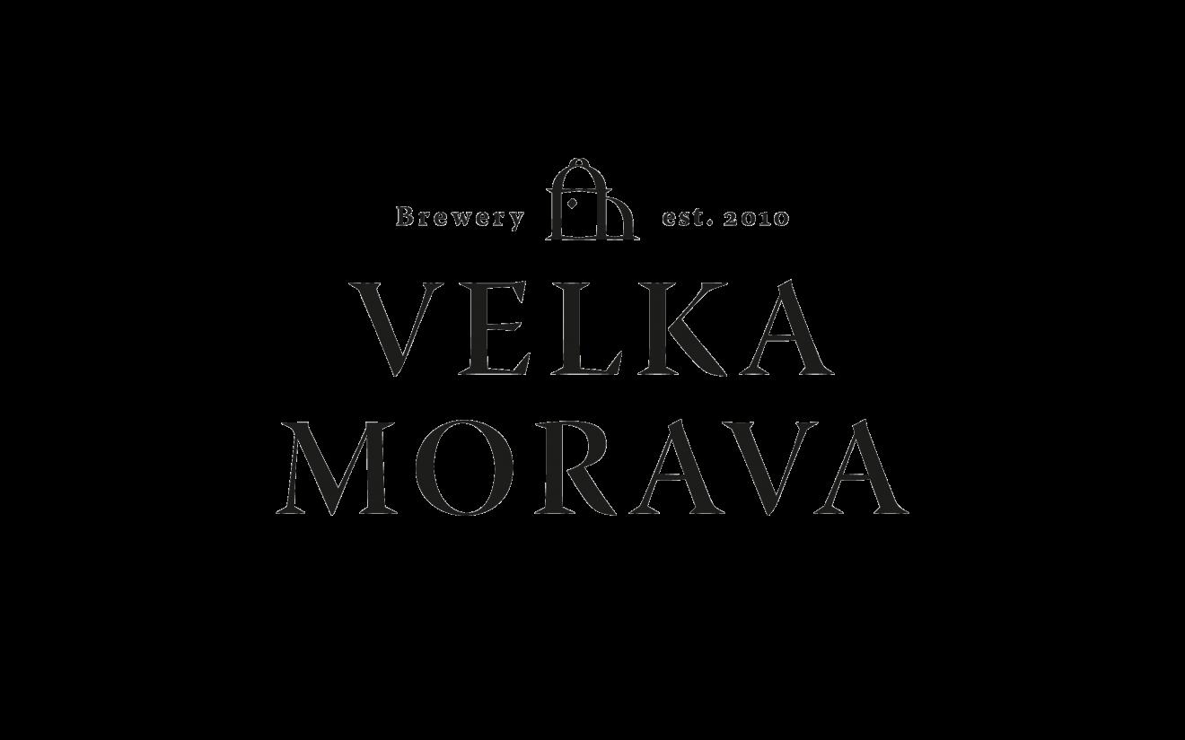 Logotipo Velka Morava